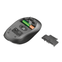 Миша Ziva Wireless Optical Mouse