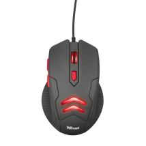 Мышь Ziva Gaming Mouse with mouse pad
