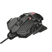 Мышь GXT 138 X-Ray Illuminated gaming mouse