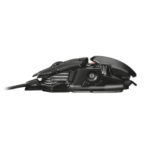 Миша GXT 138 X-Ray Illuminated gaming mouse