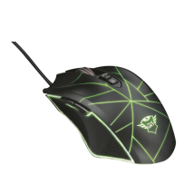 Мышь GXT 160 Ture Illuminated Gaming Mouse