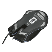 Миша GXT 160 Ture Illuminated Gaming Mouse
