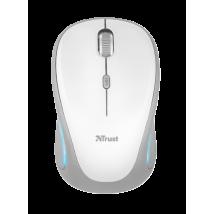 Мышь Yvi FX wireless mouse - white