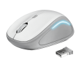 Мышь Yvi FX wireless mouse - white