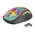 Мышь Yvi FX wireless mouse - geometrics