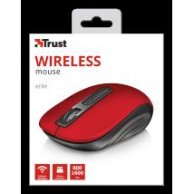 Мышь Aera wireless mouse - red