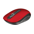 Мышь Aera wireless mouse - red