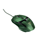 Игровая мышьGXT 101D Gav Optical Gaming Mouse - jungle camo