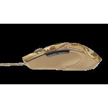 Игровая мышь GXT 101D Gav Optical Gaming Mouse - desert camo