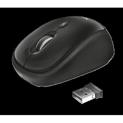 Беспроводная мышь Rona Wireless Mouse - black