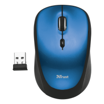 Беспроводная мышь Rona Wireless Mouse - blue
