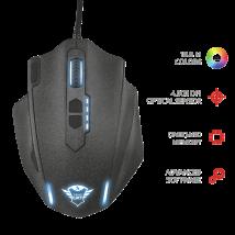 Игровая мышь GXT 4155 Hyve Gaming Mouse