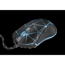 Игровая мышь Trust GXT 133 Locx Gaming Mouse