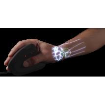 Ігрова миша вертикальна GXT 144 Rexx Vertical Gaming Mouse (22991)