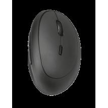 Эргономическая мышь Trust Orbo Wireless Ergonomic Mouse
