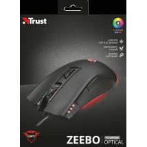 Мышь GXT 121 Zeebo Gaming Mouse