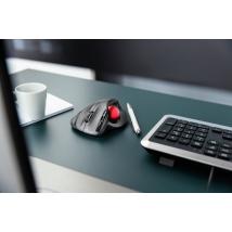 Sferia Wireless Trackball Mouse