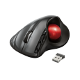 Sferia Wireless Trackball Mouse