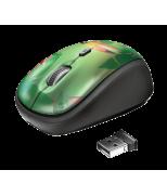 Бездротова миша Yvi Wireless Mouse - toucan