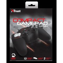 Компактний геймпад для ПК GXT 24 compact gamepad