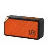 Портативная беспроводная акустика Yzo - Orange