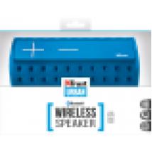 Портативна бездротова акустика Deci Wireless Speaker Blue