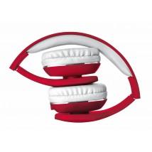 Гарнітура Mobi headphone - red