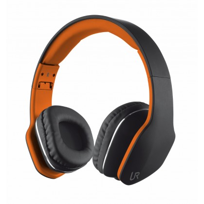 Гарнітура Mobi headphone - black