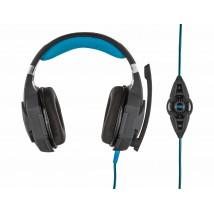 Гарнітура GXT 363 7.1 bass vibration headset