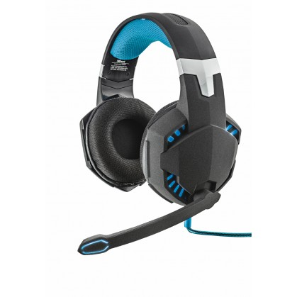 Гарнітура GXT 363 7.1 bass vibration headset