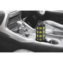 Портативна бездротова акустика Ambus Outdoor Bluetooth Speaker - black