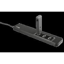 10-портовый концентратор Oila 10 Port USB 2.0 Hub