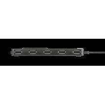 7-портовий концентратор Oila 7 Port USB 2.0 Hub