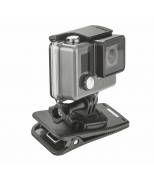 Универсальный зажим-клипса Clip mount for action cameras GoPro
