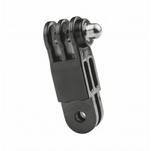 Handle bar mount for action cameras GoPro