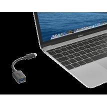 Переходник USB TYPE-C — USB 3.1 GEN 1