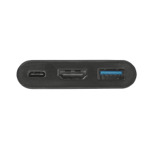 Багато портовий USB-адаптер C Multiport Adapter