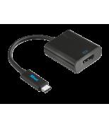 Адаптер-перехідник USB-C to HDMI Adapter