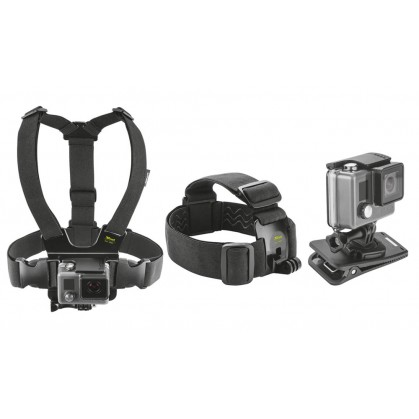Action Cam Starter Kit