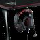 Ігровий стіл GXT тисячу сто сімдесят п'ять Imperius XL Gaming Desk