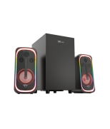 Акустична система Trust GXT 635 Rumax Multiplatform RGB 2.1 Speaker Set