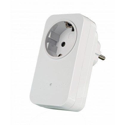 Вимикач електричної розетки AC-3500