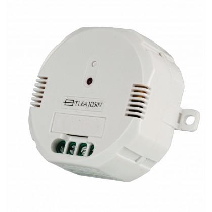 Вбудований регулятор освітленості для ламп розжарювання і галогенних ACM-300 (макс. 300 Вт)