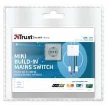 Вбудований мережевий міні-вимикач AWS-3500 (макс. 3500 Вт)