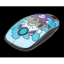 Миша Trust Sketch Silent Click Wireless Mouse - blue