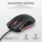 Ігрова миша Trust GXT 900 Qudos