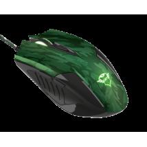 Ігрова миша + килимок GXT 781 Rixa Camo Gaming Mouse & Mouse Pad