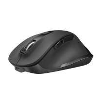 Бездротова оптична миша Trust Fyda Rechargeable Wireless Comfort Mouse