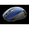 Миша Trust Zaya Rechargeable Wireless Mouse - blue