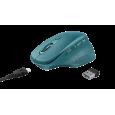 Миша Trust Ozaa Rechargeable Wireless Mouse - blue